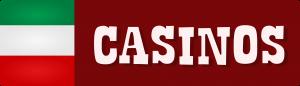 casinos mexico logo